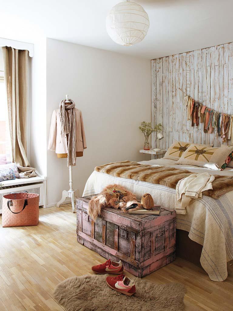 MICASA Un piso nuevo con (mucho) encanto vintage 10