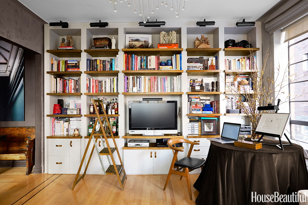 HB Small Manhattan Apartment 1