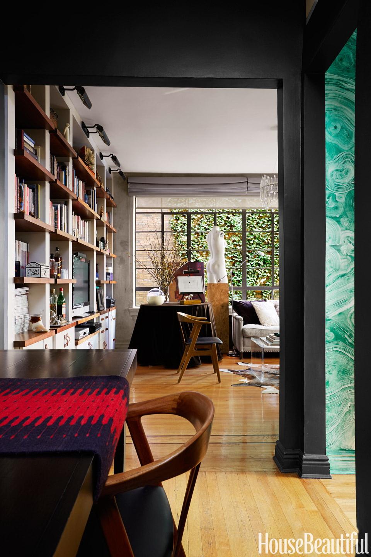 HB Small Manhattan Apartment 5