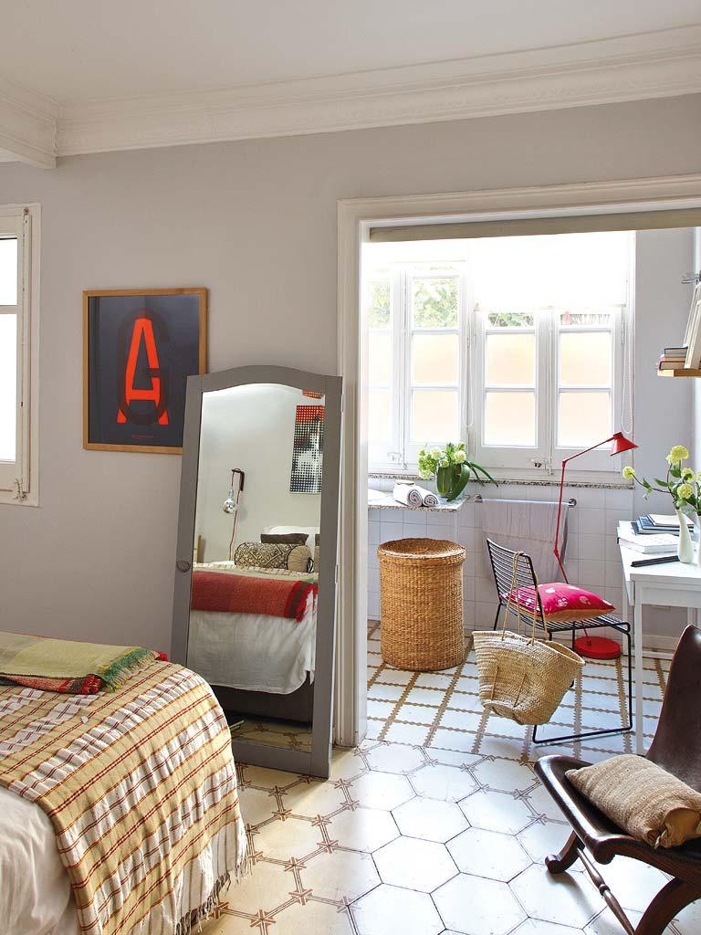 MICASA Un piso familiar y eclectico 12