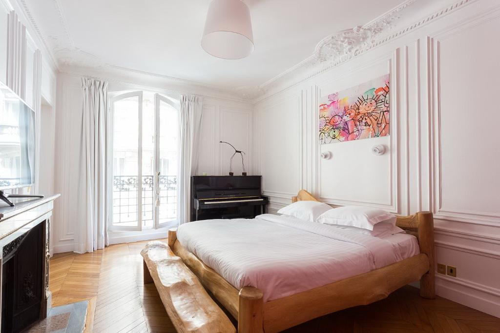 Onefinestay Rue Petrarque Trocadero 11