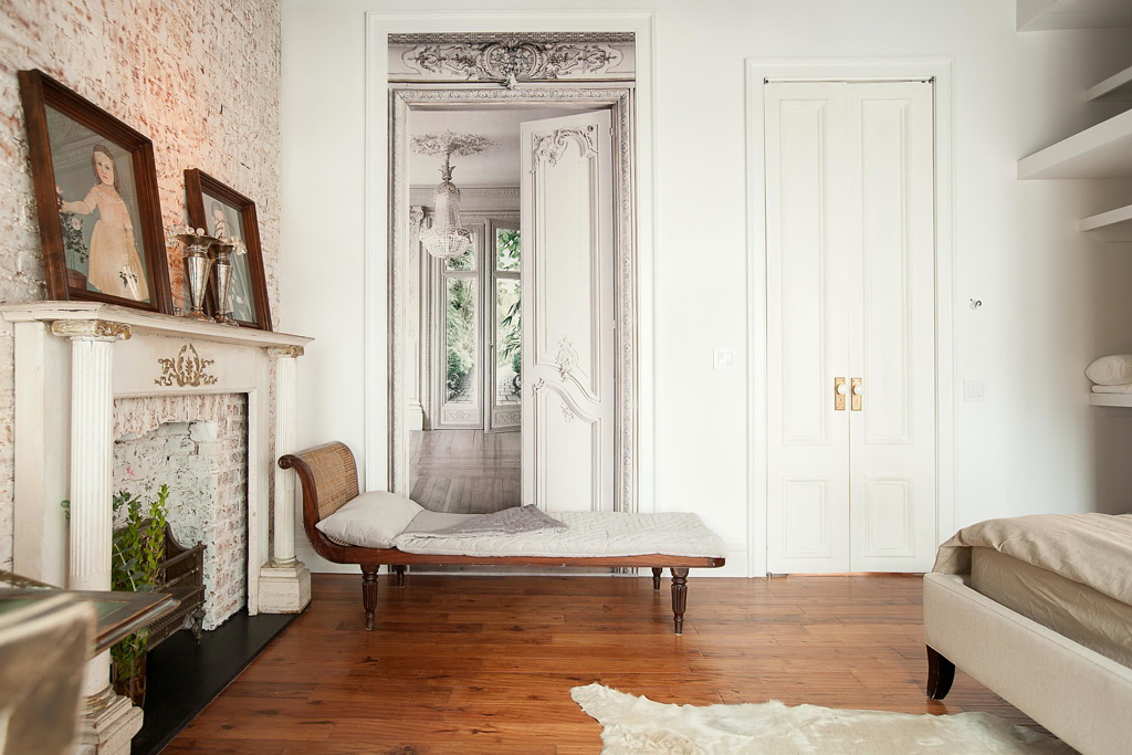 Decordemon brownstone in harlem for New york brownstone interior design