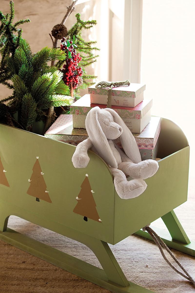 El Mueble Cuento de Navidad en el cuarto de los ninos 5