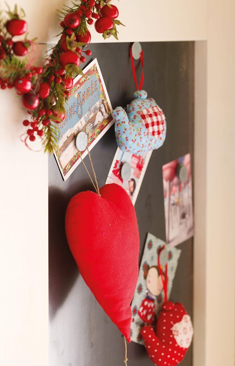 El Mueble Cuento de Navidad en el cuarto de los ninos 8