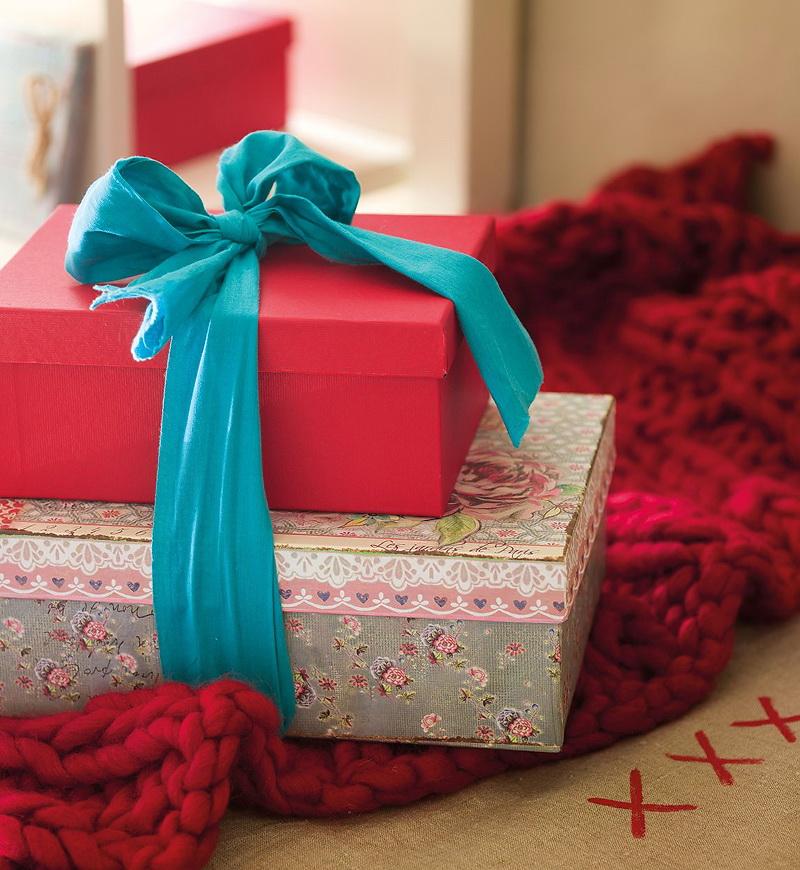 El Mueble Cuento de Navidad en el cuarto de los ninos 11