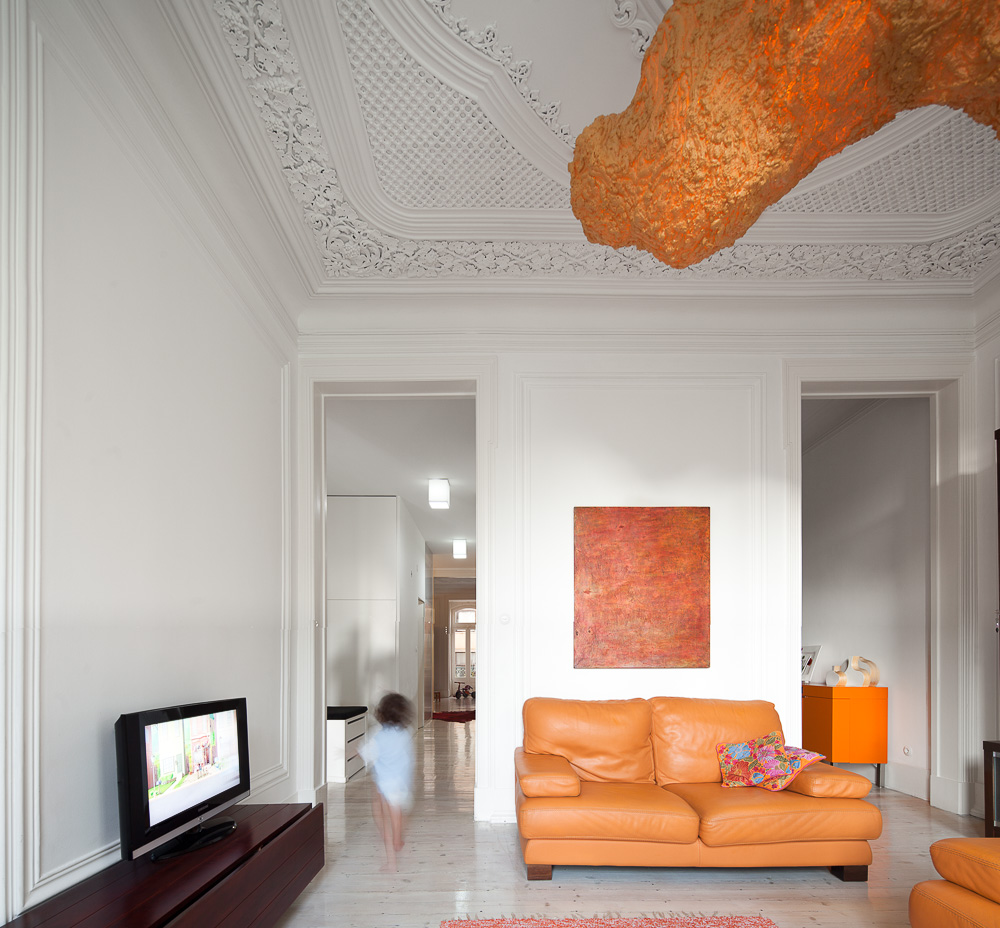 Yatzer Tres Marias Loft in Lisbon by AVA Architects 1