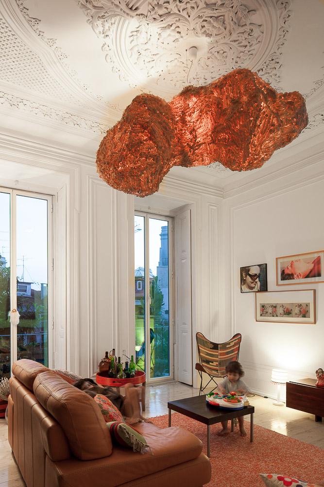 Yatzer Tres Marias Loft in Lisbon by AVA Architects 2