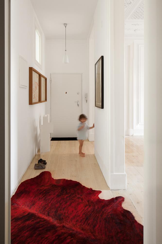 Yatzer Tres Marias Loft in Lisbon by AVA Architects 3
