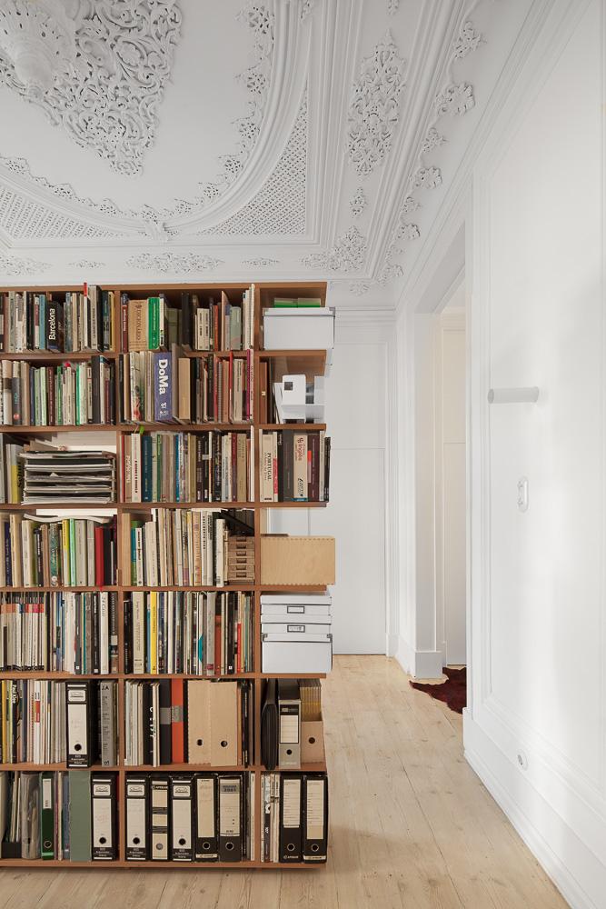 Yatzer Tres Marias Loft in Lisbon by AVA Architects 6