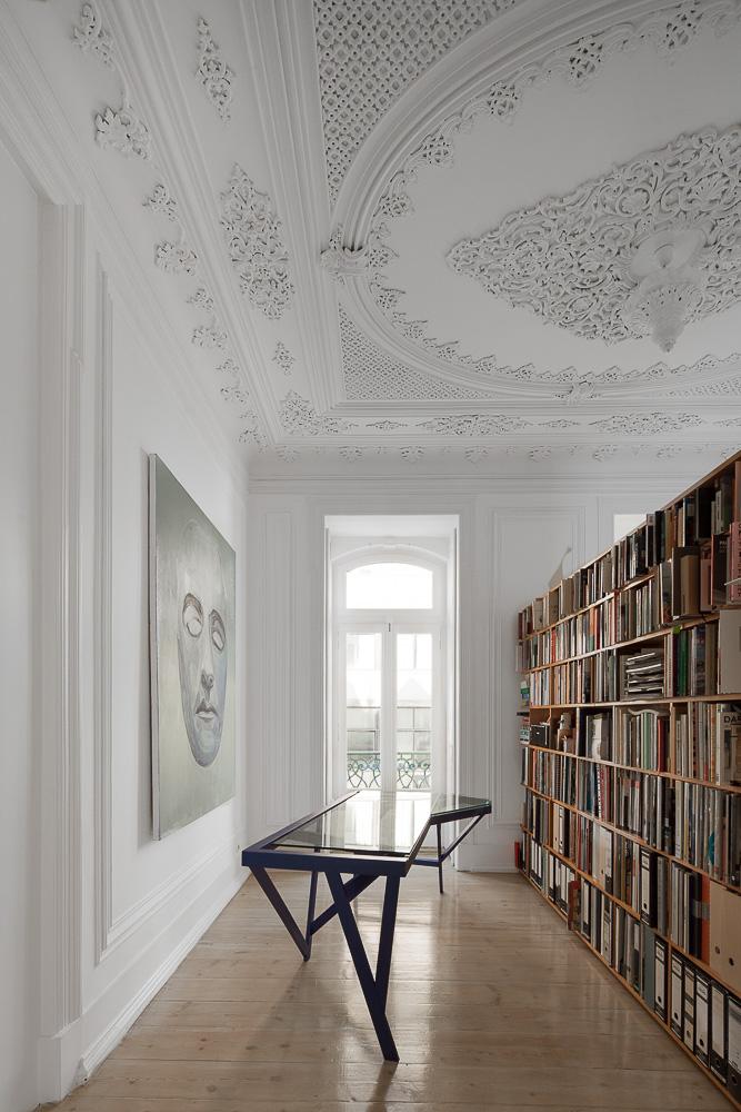 Yatzer Tres Marias Loft in Lisbon by AVA Architects 7