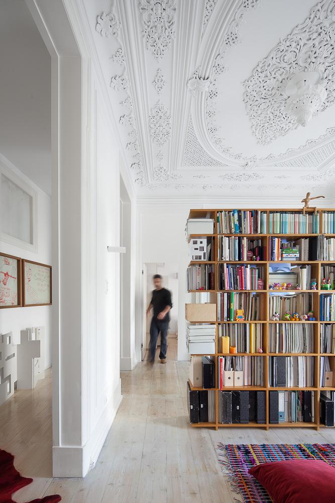 Yatzer Tres Marias Loft in Lisbon by AVA Architects 8