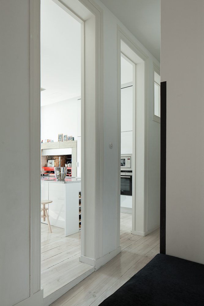Yatzer Tres Marias Loft in Lisbon by AVA Architects 10