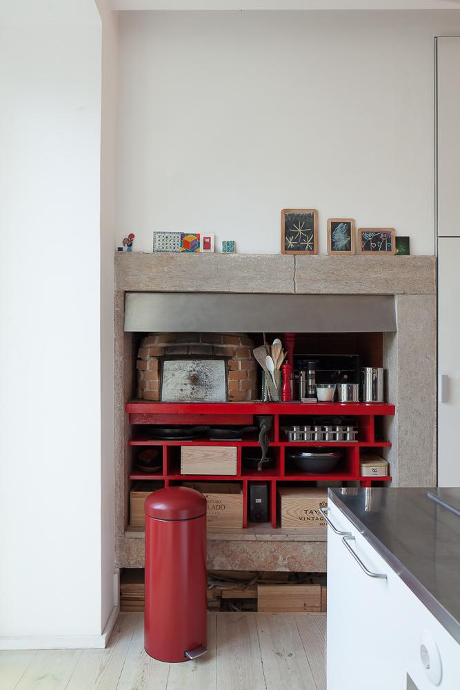 Yatzer Tres Marias Loft in Lisbon by AVA Architects 14