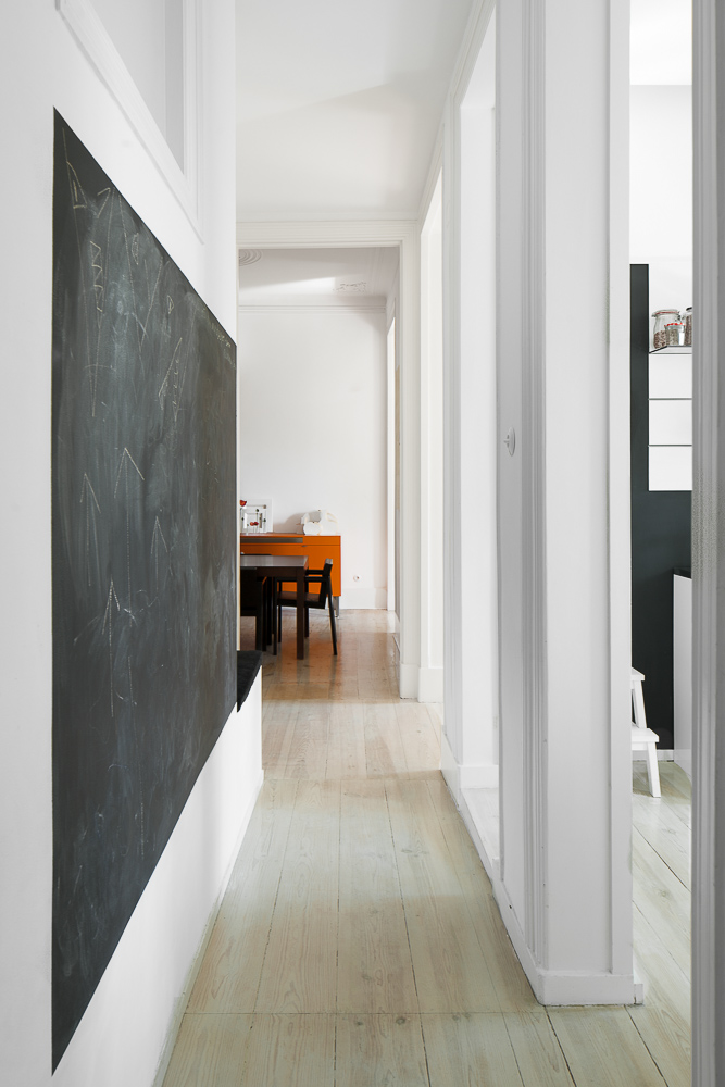 Yatzer Tres Marias Loft in Lisbon by AVA Architects 15