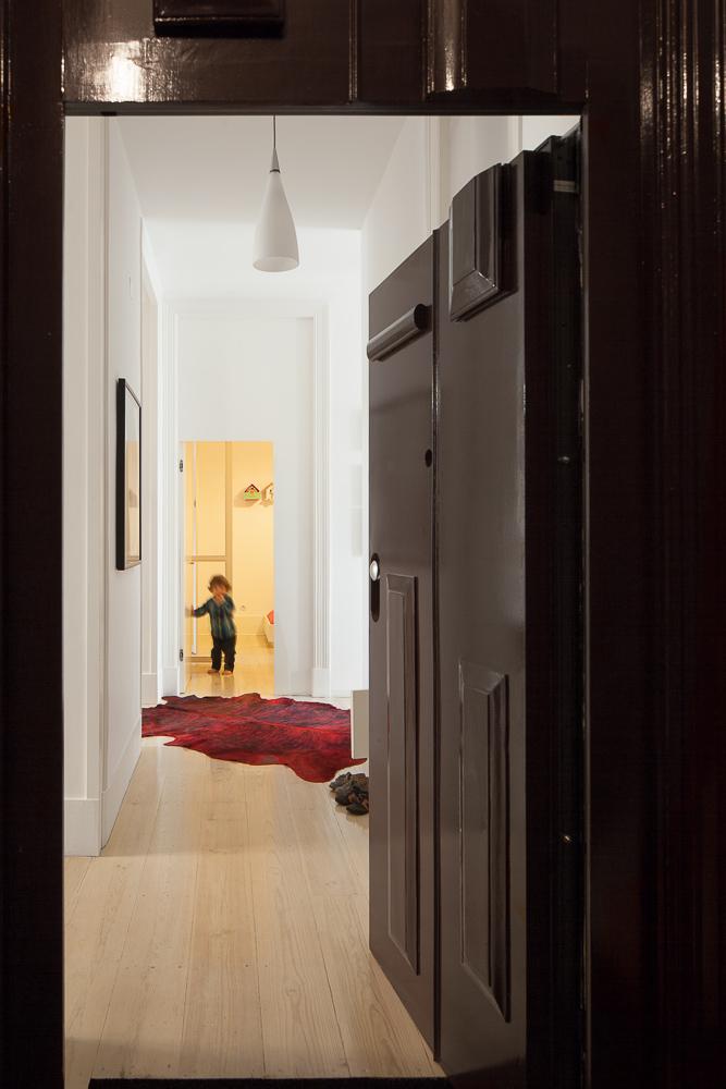 Yatzer Tres Marias Loft in Lisbon by AVA Architects 17