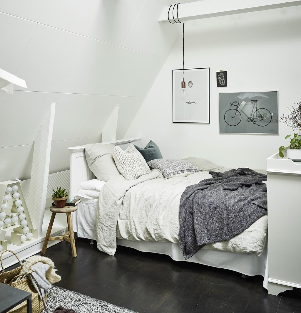 Studio Apartment: Decordemon: A Unique Studio Apartment