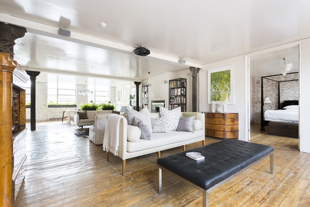 Onefinestay London Nile Street Shoreditch 2