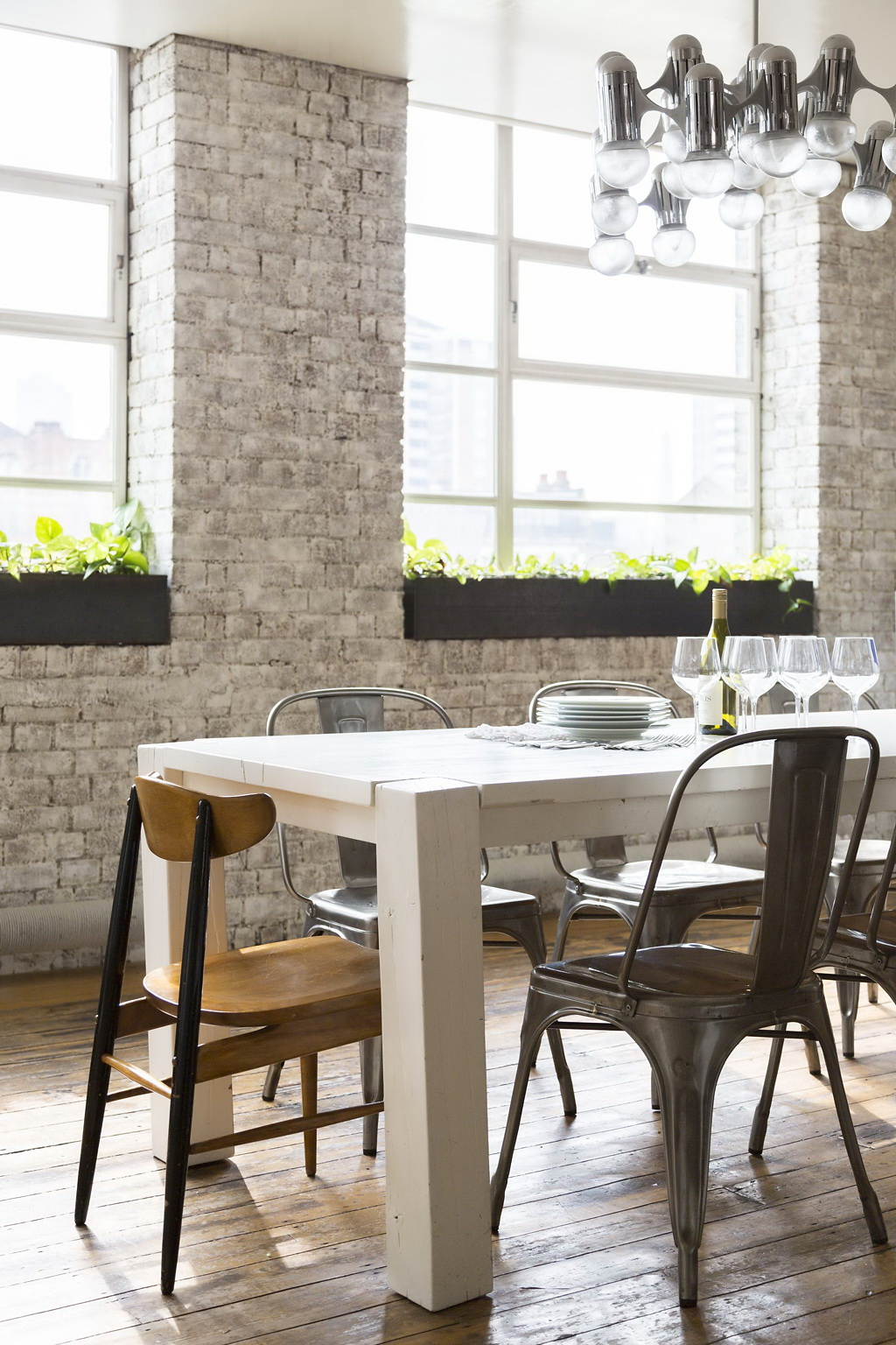 Onefinestay London Nile Street Shoreditch 9