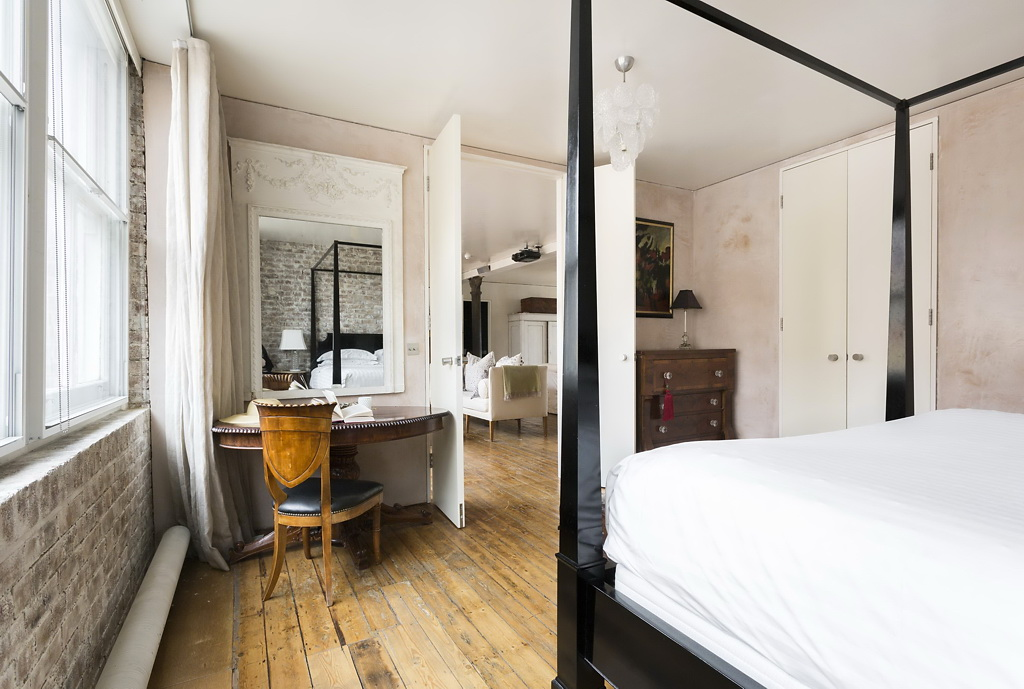 Onefinestay London Nile Street Shoreditch 16
