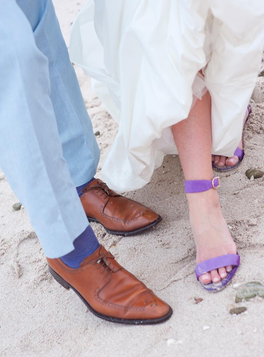 Style Me Pretty Elegant Beach Wedding in Punta Mita, Mexico 6