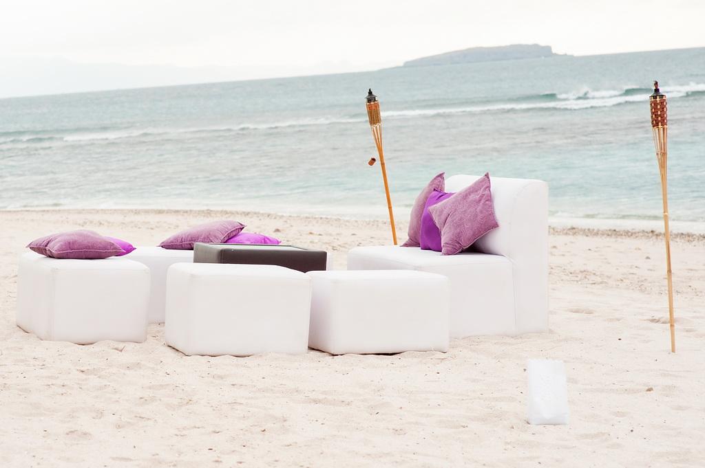 Style Me Pretty Elegant Beach Wedding in Punta Mita, Mexico 13