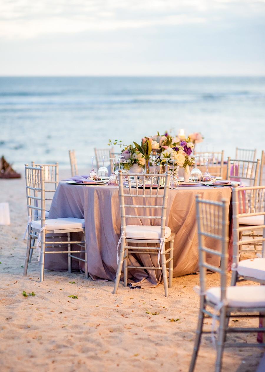 Style Me Pretty Elegant Beach Wedding in Punta Mita, Mexico 16
