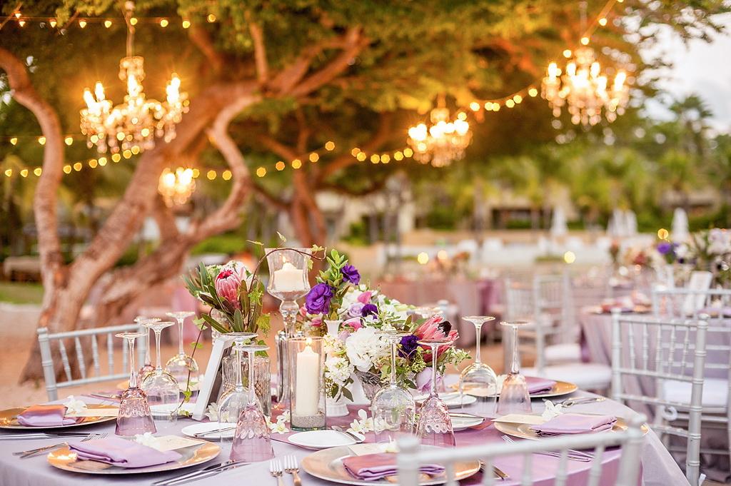 Style Me Pretty Elegant Beach Wedding in Punta Mita, Mexico 18