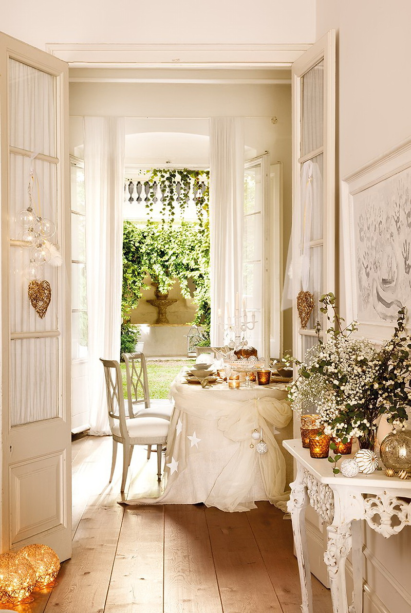 Una casa blanca como la nieve ElMueble 2