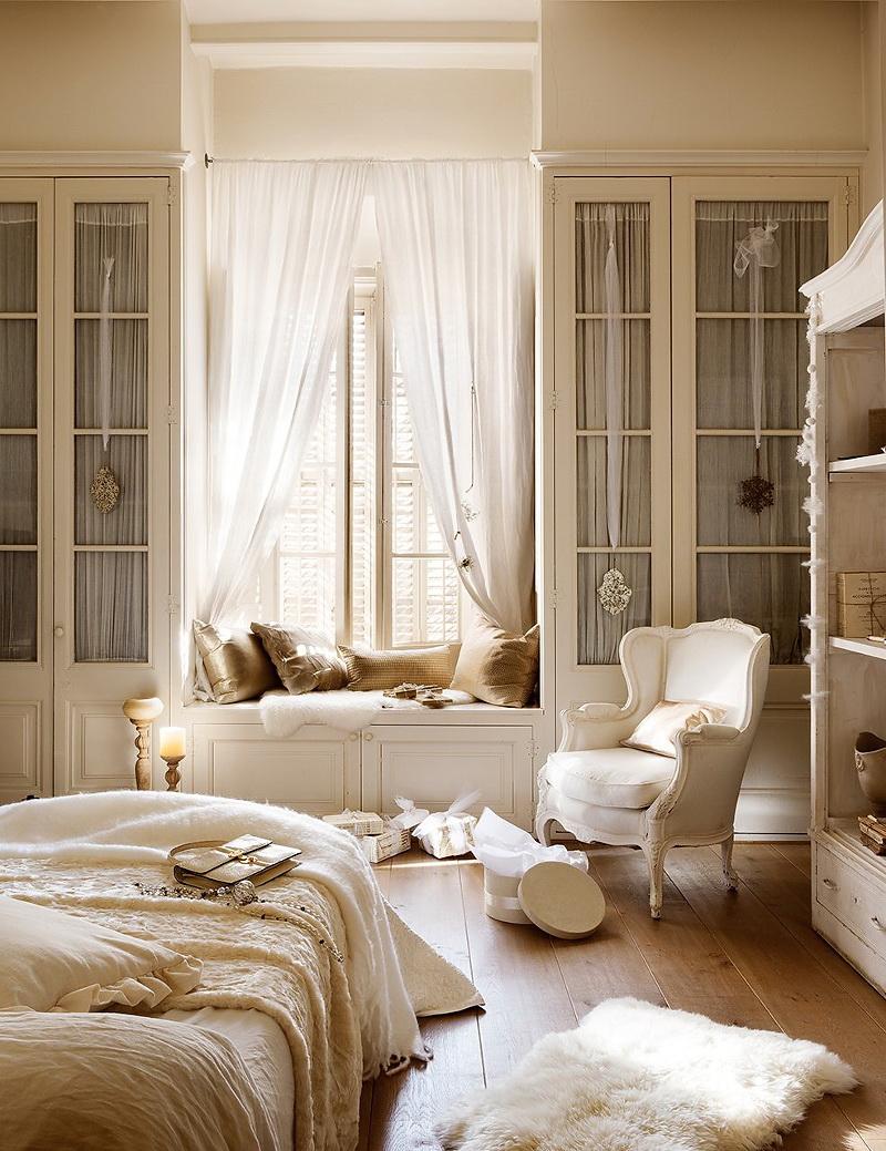 Una casa blanca como la nieve ElMueble 13