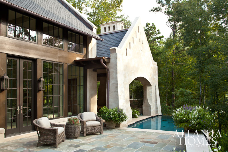 Atlanta Homes and Lifestyles calm collected 1