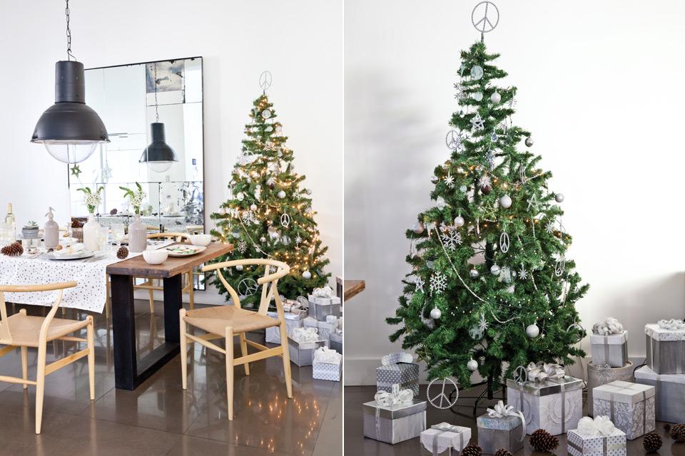 Espacio Living Una mesa de Navidad 2