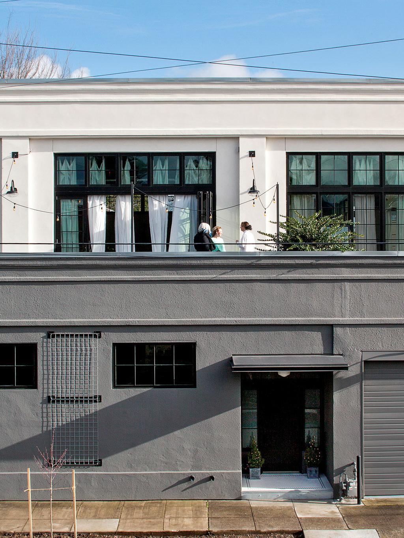 NYTimes Portland Loft 2
