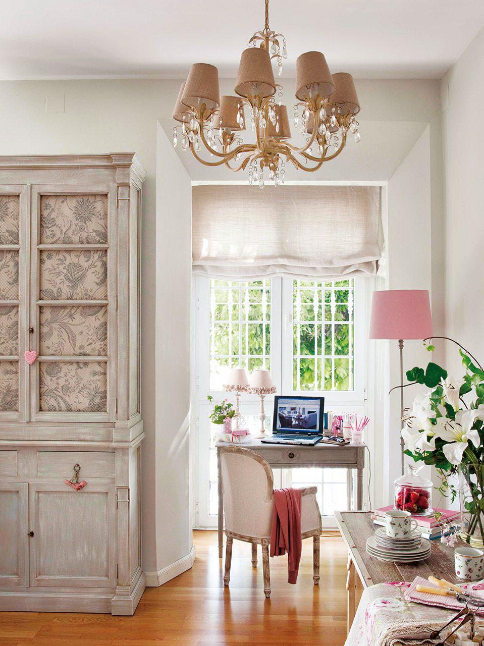 El Mueble Un piso de 60 m2 3