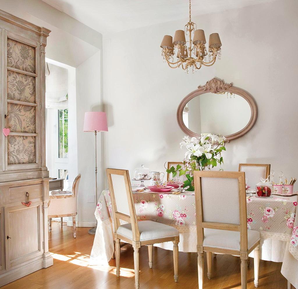 El Mueble Un piso de 60 m2 4