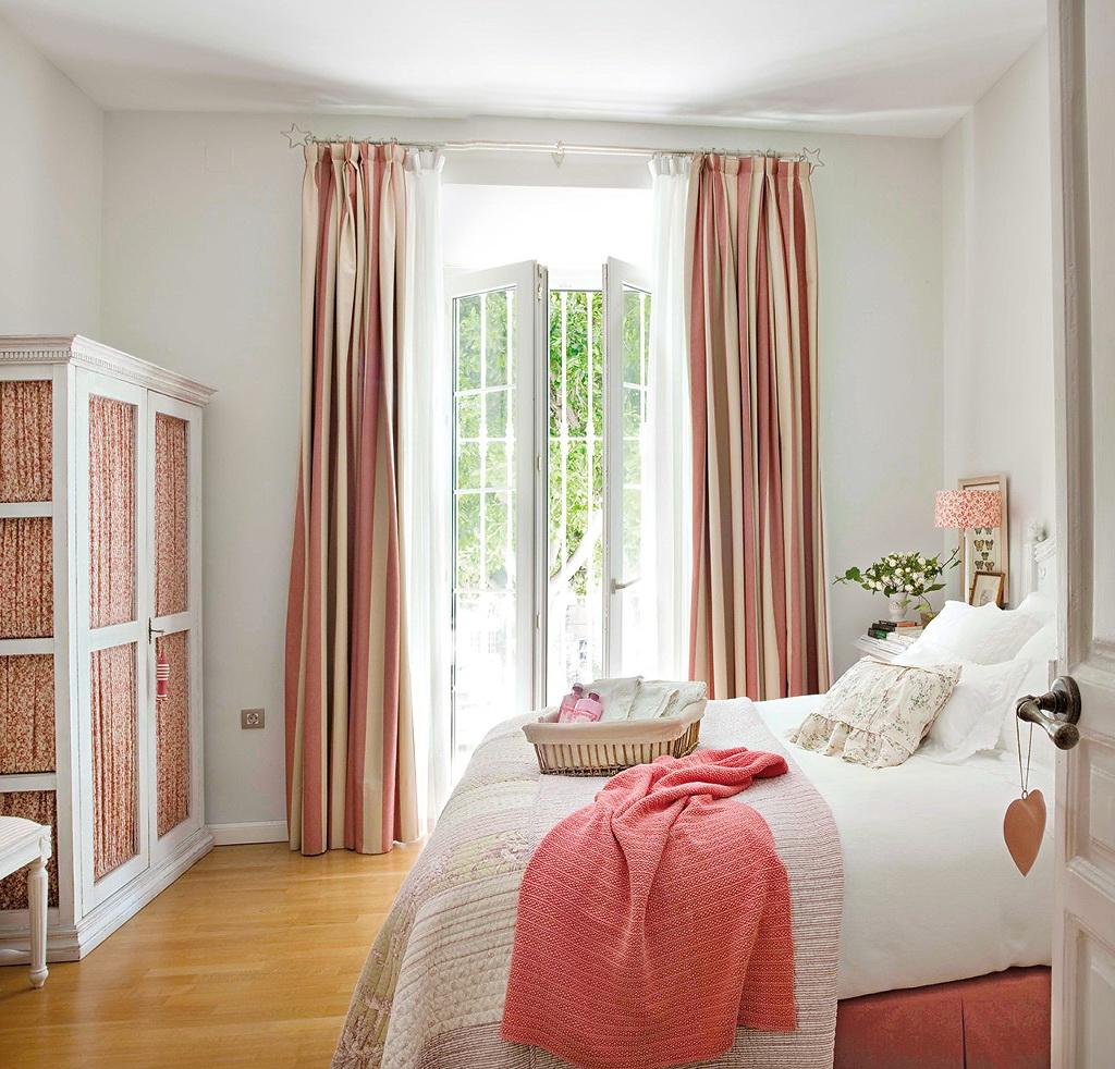 El Mueble Un piso de 60 m2 5