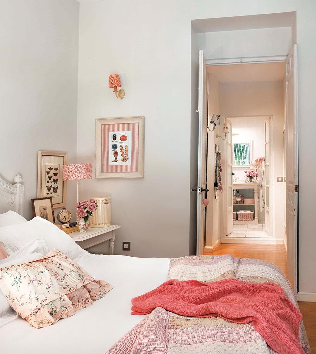 El Mueble Un piso de 60 m2 10