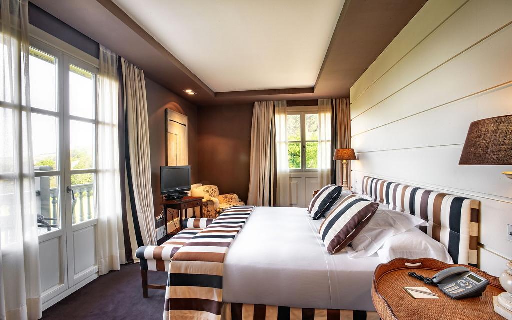 Hotel Iturregi 10