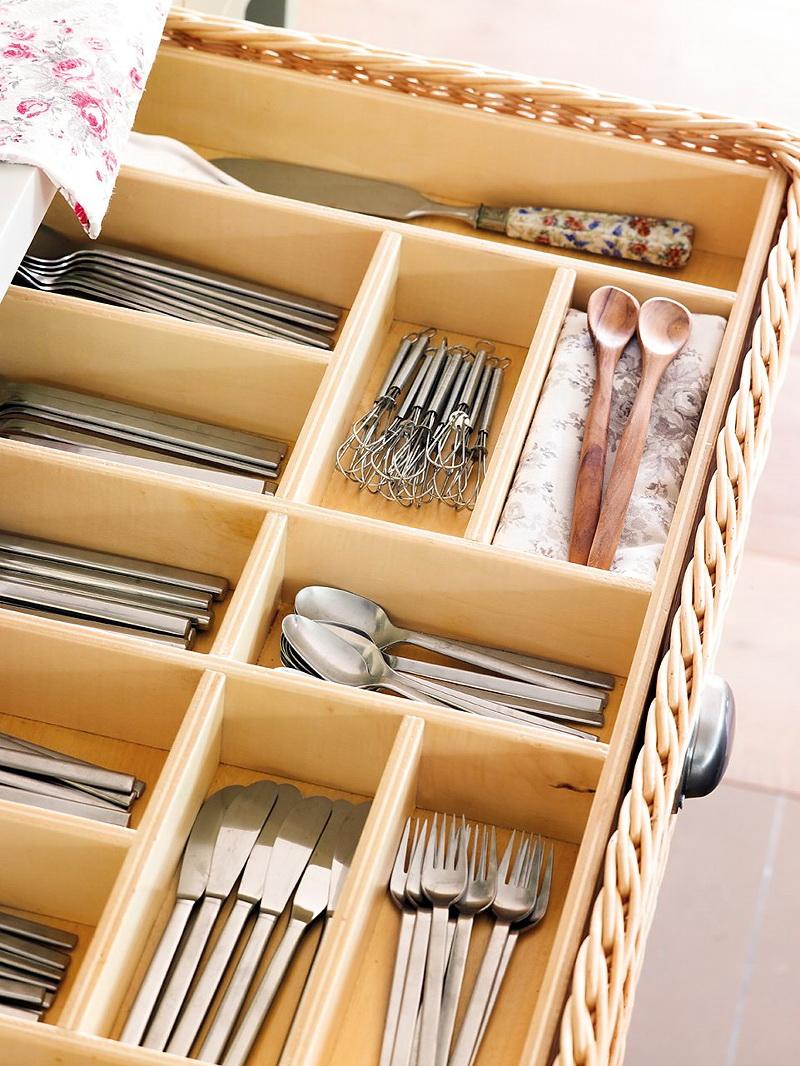 El Mueble Organiza la cocina y tenlo todo a mano 5