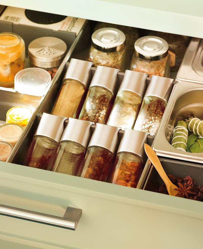 El Mueble Organiza la cocina y tenlo todo a mano 6