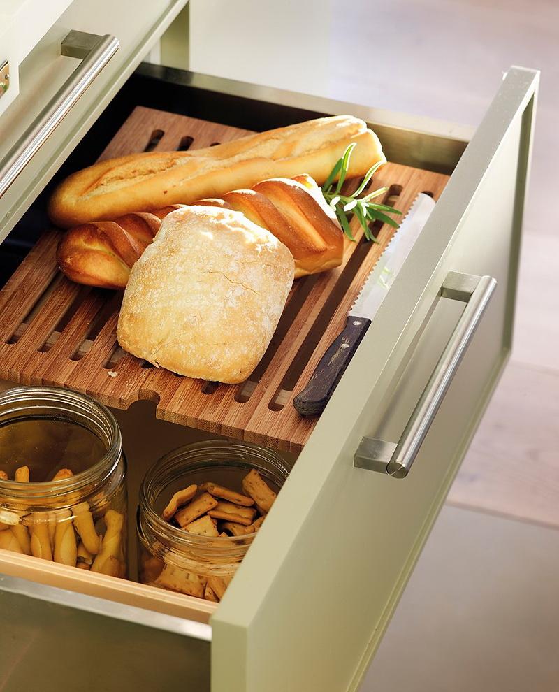 El Mueble Organiza la cocina y tenlo todo a mano 8