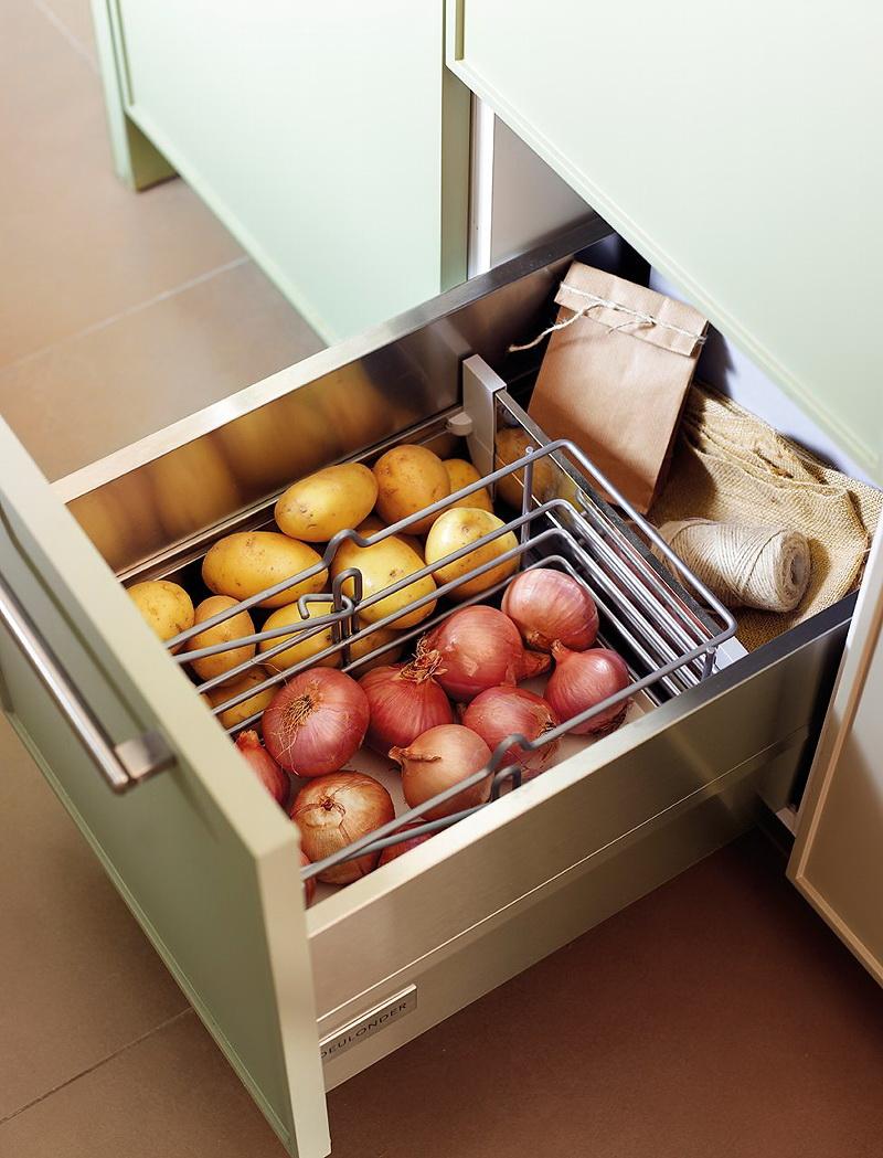 El Mueble Organiza la cocina y tenlo todo a mano 9