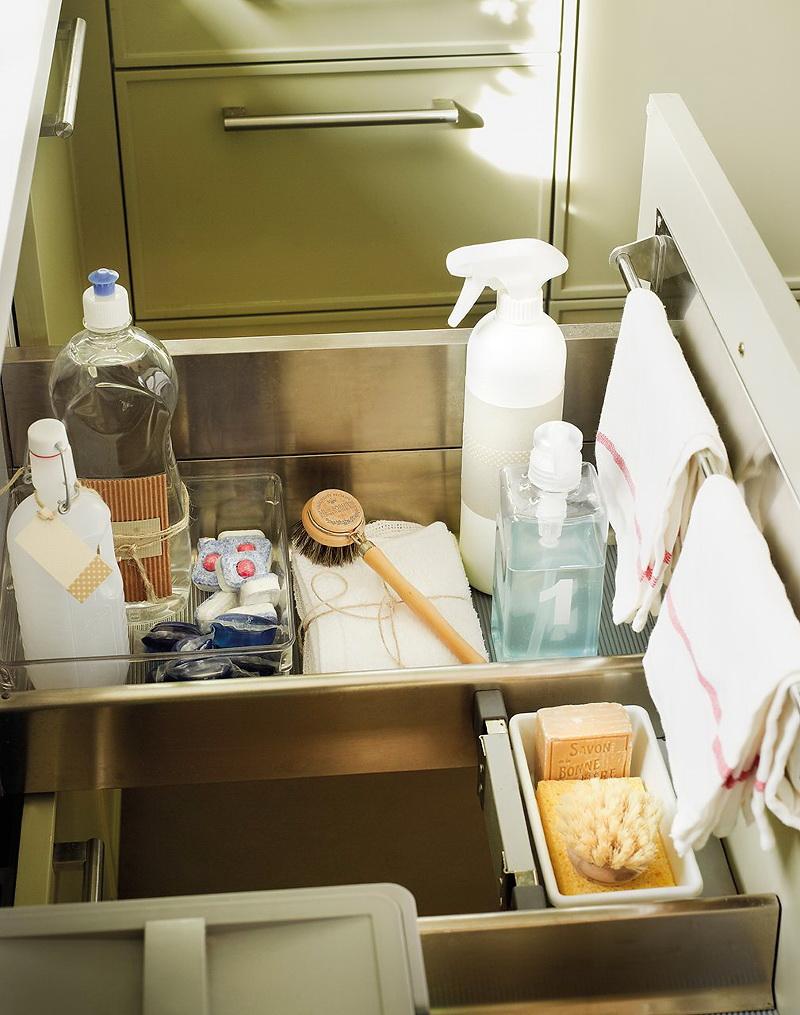 El Mueble Organiza la cocina y tenlo todo a mano 10