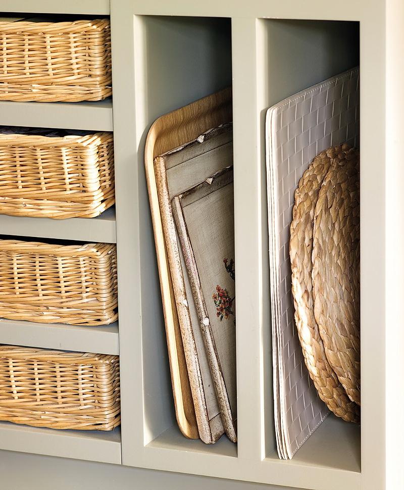 El Mueble Organiza la cocina y tenlo todo a mano 11