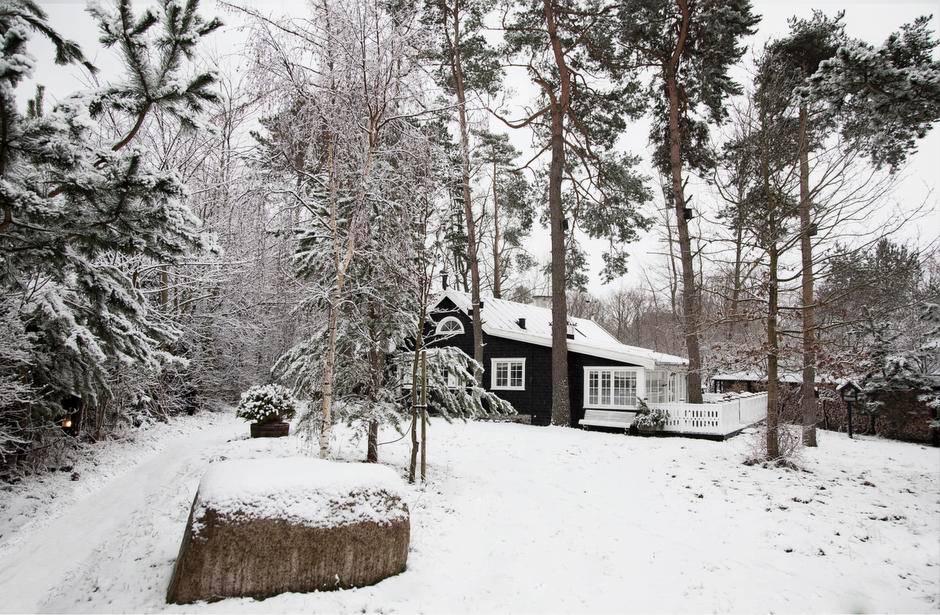Jyllands Posten Jul i sommerlandet 1
