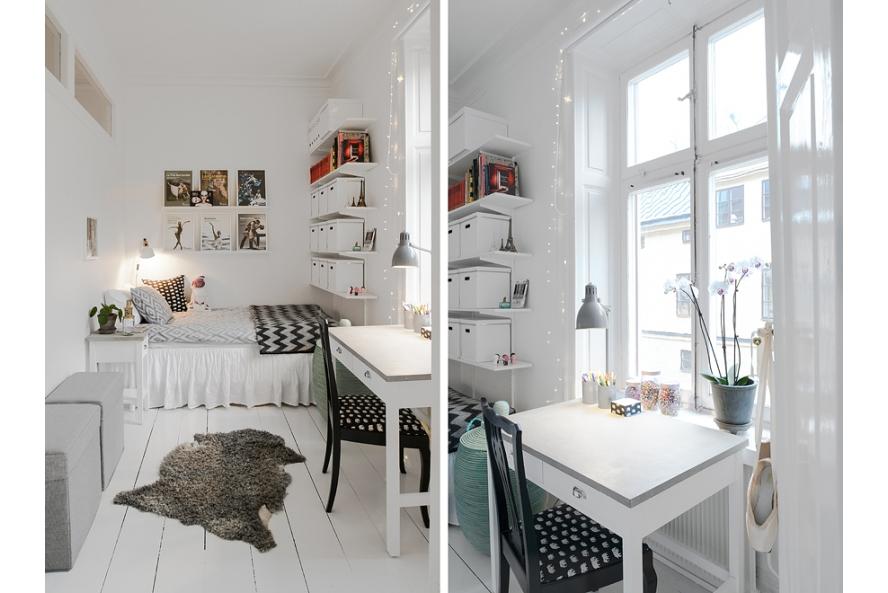 3 room 57 m2 12