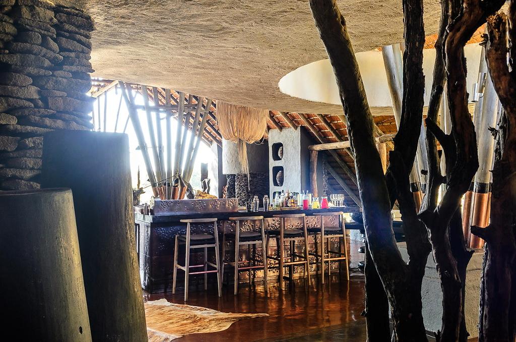 Singita Boulders Lodge 7