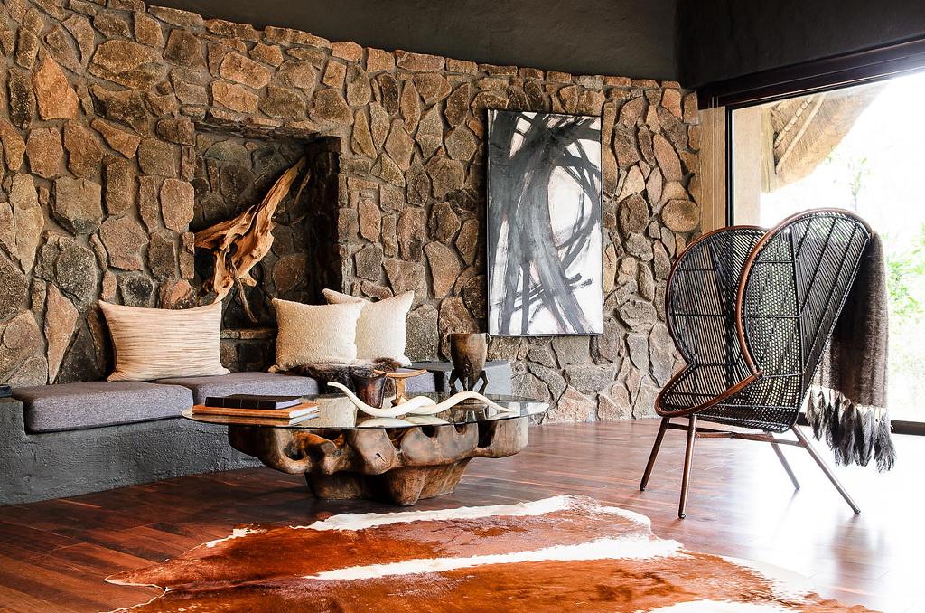 Singita Boulders Lodge 8