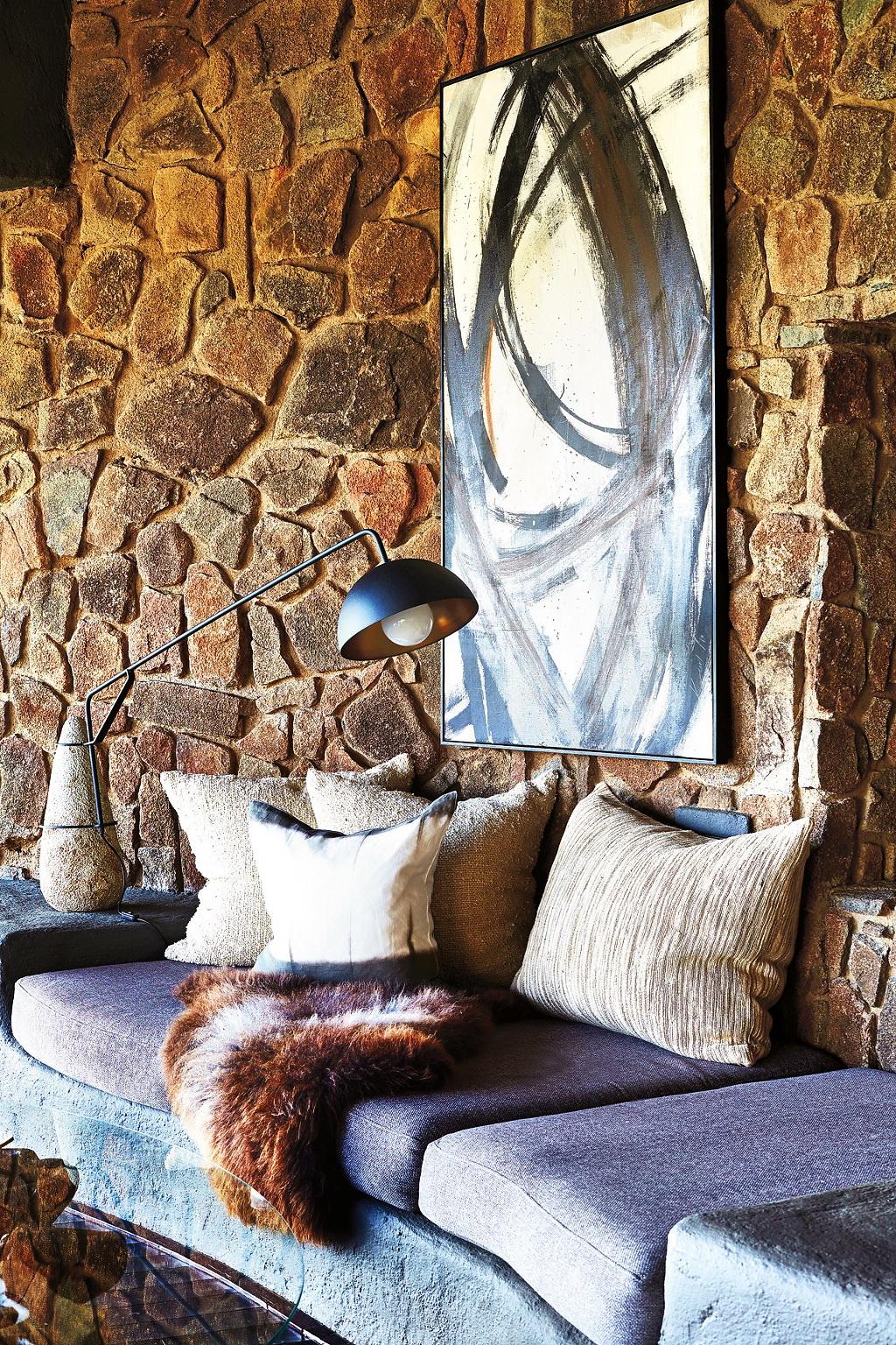 Singita Boulders Lodge 11