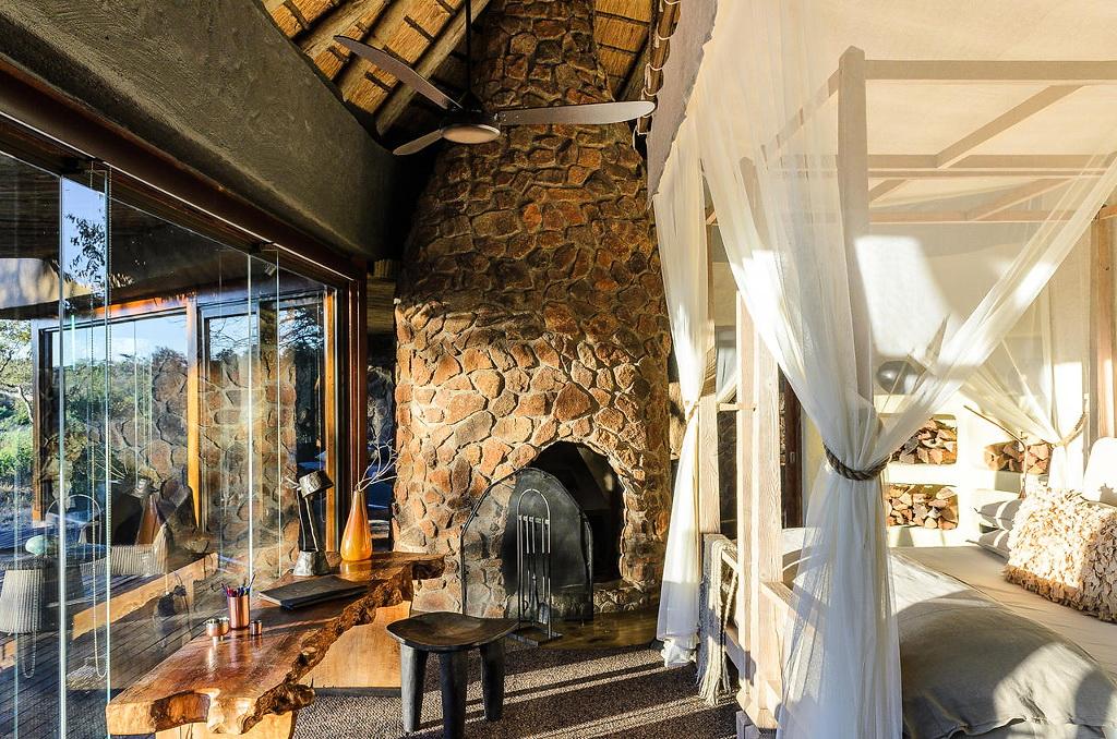 Singita Boulders Lodge 14