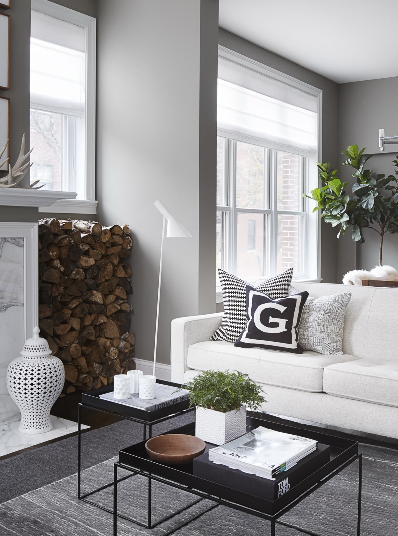 HOMEPOLISH Chic and Modern in Chicago 4